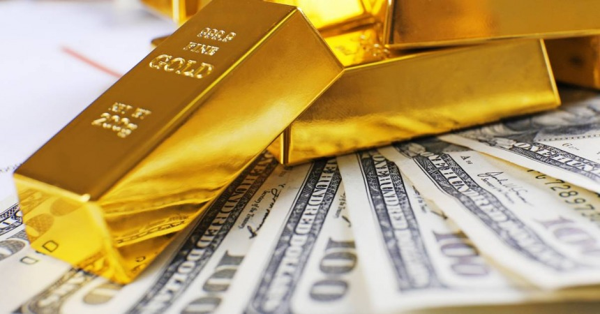 قیمت طلا در روز های آینده کاهشی و در نهایت صعود خواهد کرد