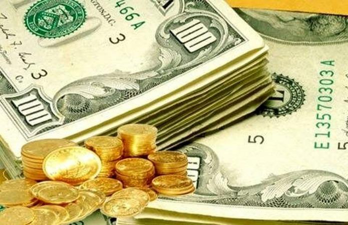 سقوط شدید قیمت سکه و دلار در بازار، سکه به زیر 10 میلیون تومان خواهد رسید؟