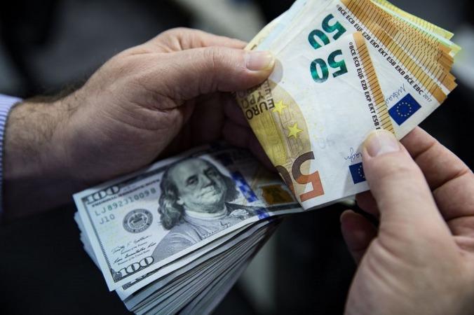 نرخ ارز در صرافی ملی گران شد/۲۴ ارز رسمی افزایش نرخ یافت