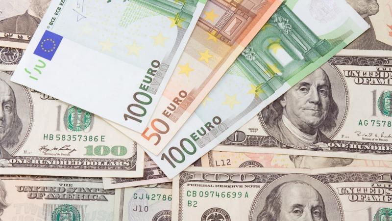 قیمت دلار در بازار و صرافی ملی، قیمت دلار صعودی شد