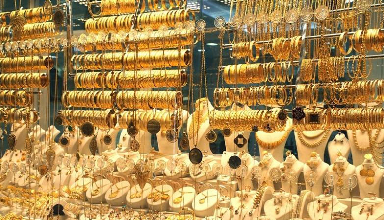 سکه و طلا در بازار ایران گران شد