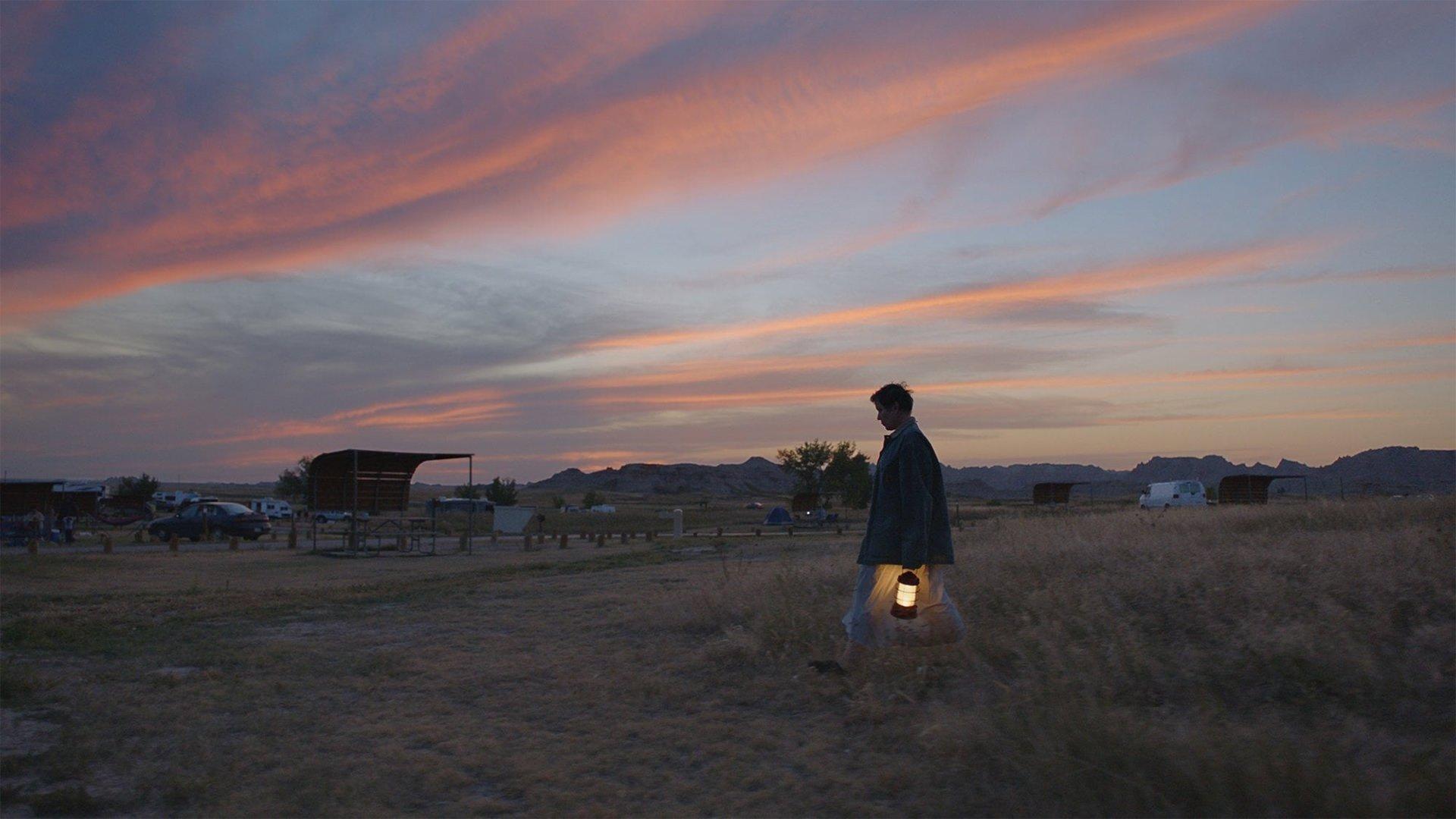 تاریخ پخش فیلم Nomadland از شبکه Hulu اعلام شد