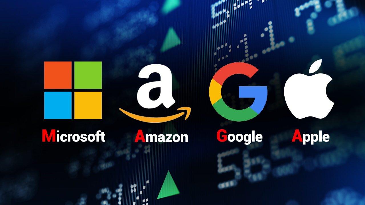 مایکروسافت، آمازون و گوگل ظاهرا همچنان به دنبال خرید شرکتهای جدید هستند