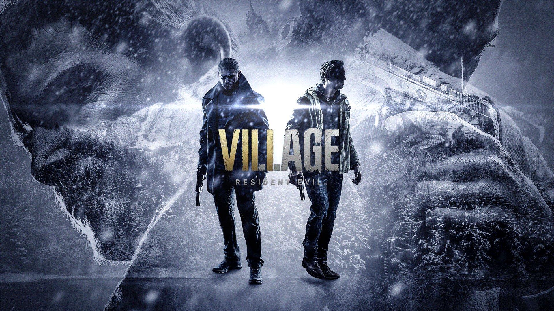 نگاهی به دمو Maiden بازی Resident Evil Village
