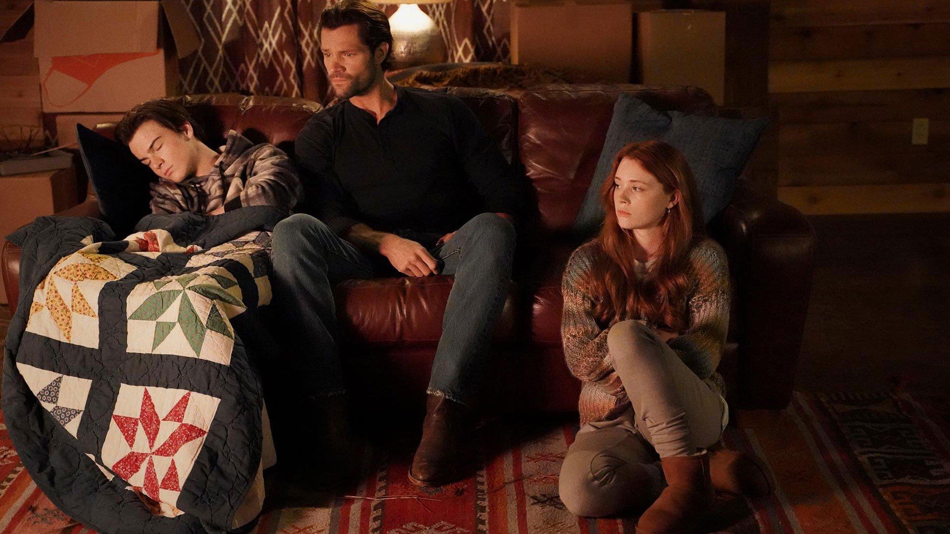 سریال Walker رکورد افتتاحیه شبکه CW در پنج سال اخیر را شکست