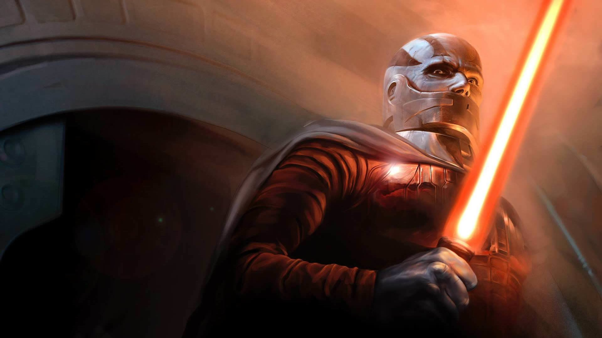 بازی جدید جنگ ستارگان در سبک نقش آفرینی ساخته می شود