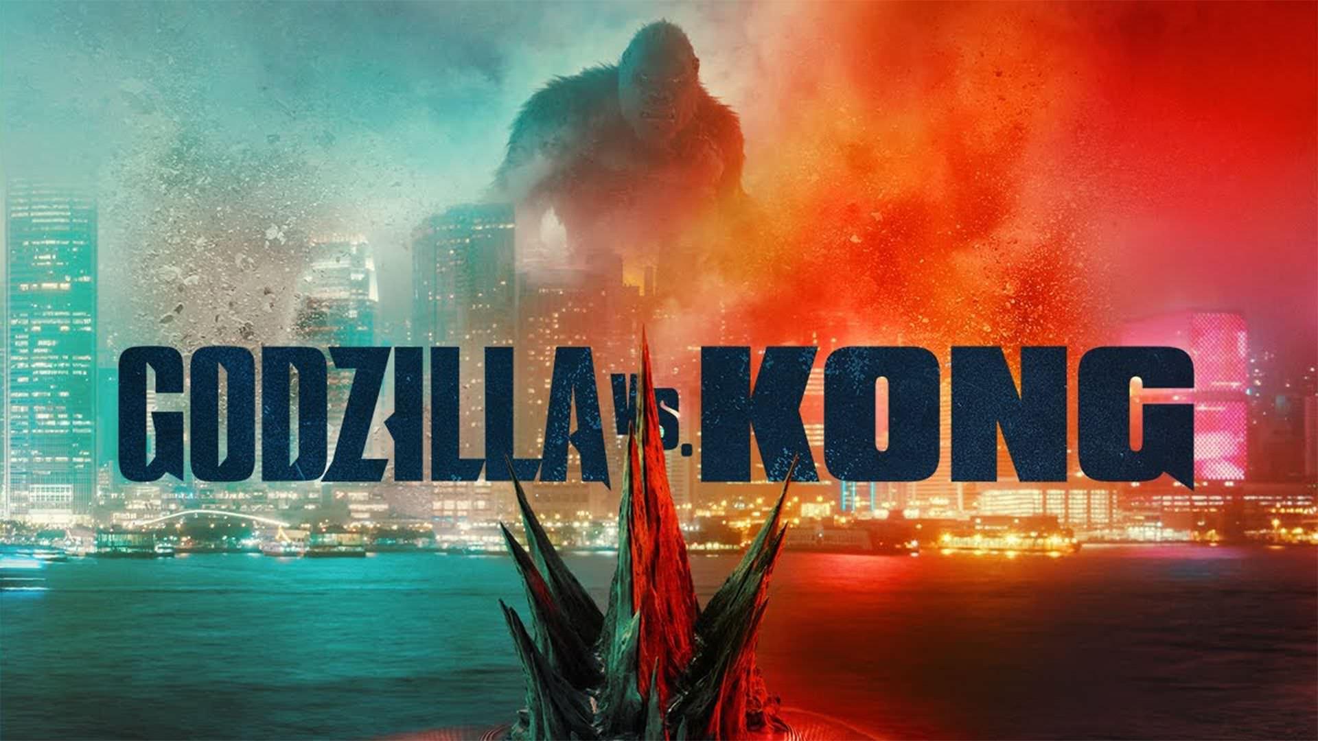 اولین تریلر فیلمGodzilla vs. Kong منتشر شد؛ مبارزه کینگ کونگ با گودزیلا برای نجات زمین