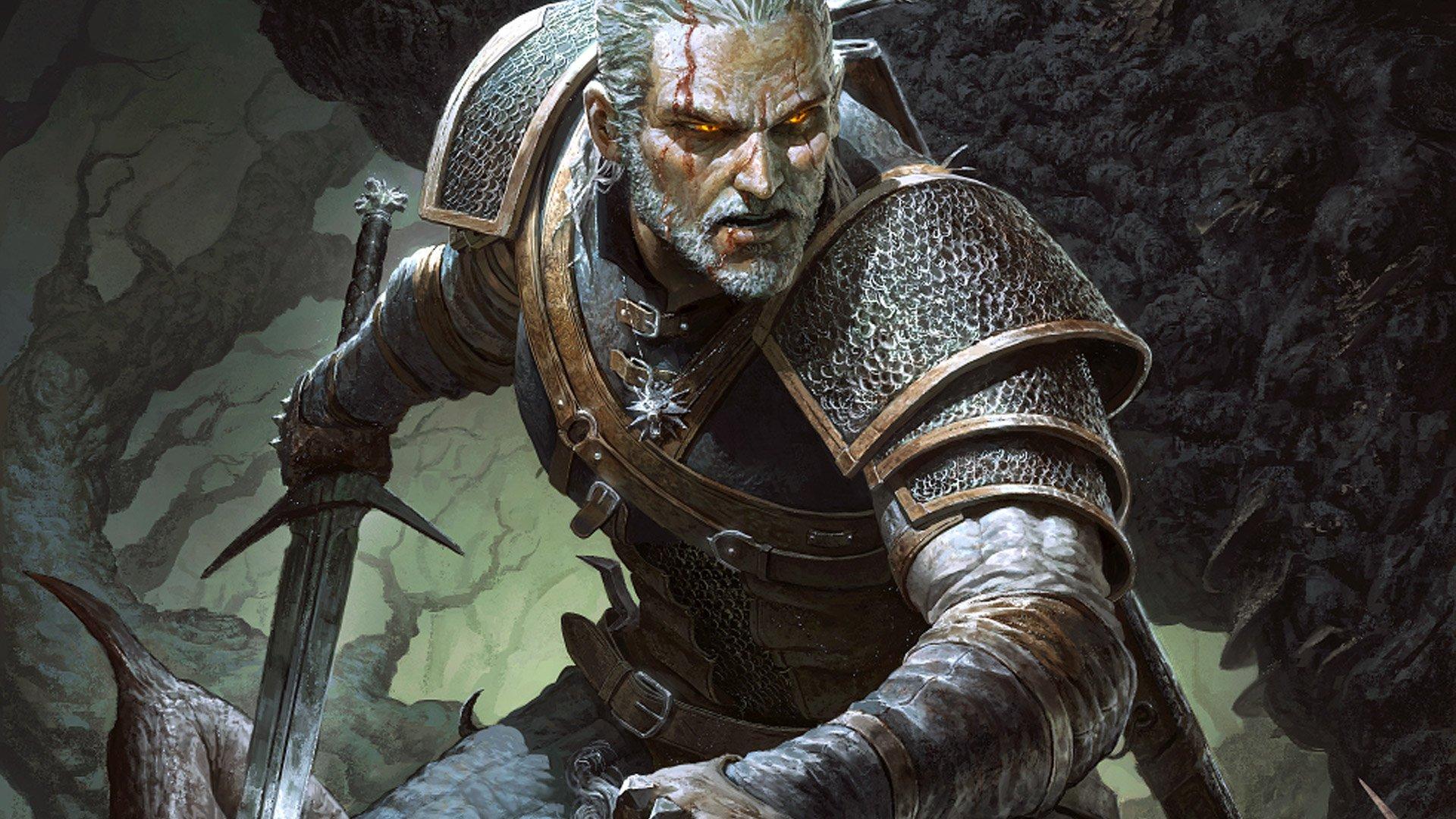 مدت زمان انیمه The Witcher از شبکه نتفلیکس مشخص شد