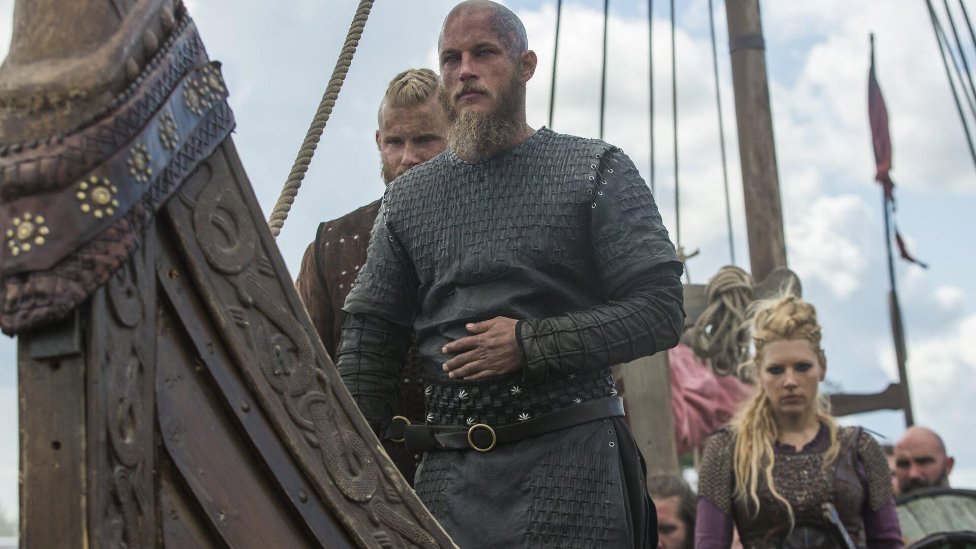 اعلام فهرست بازیگران دنباله سریال Vikings توسط نتفلیکس
