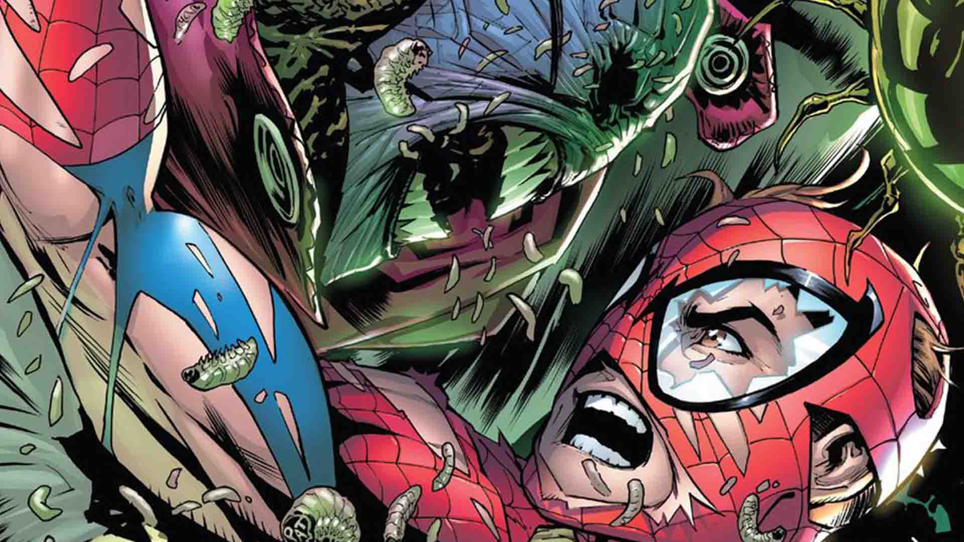 پشت کردن مرد عنکبوتی به دوست قدیمیاش در قسمت جدید The Amazing Spider-Man