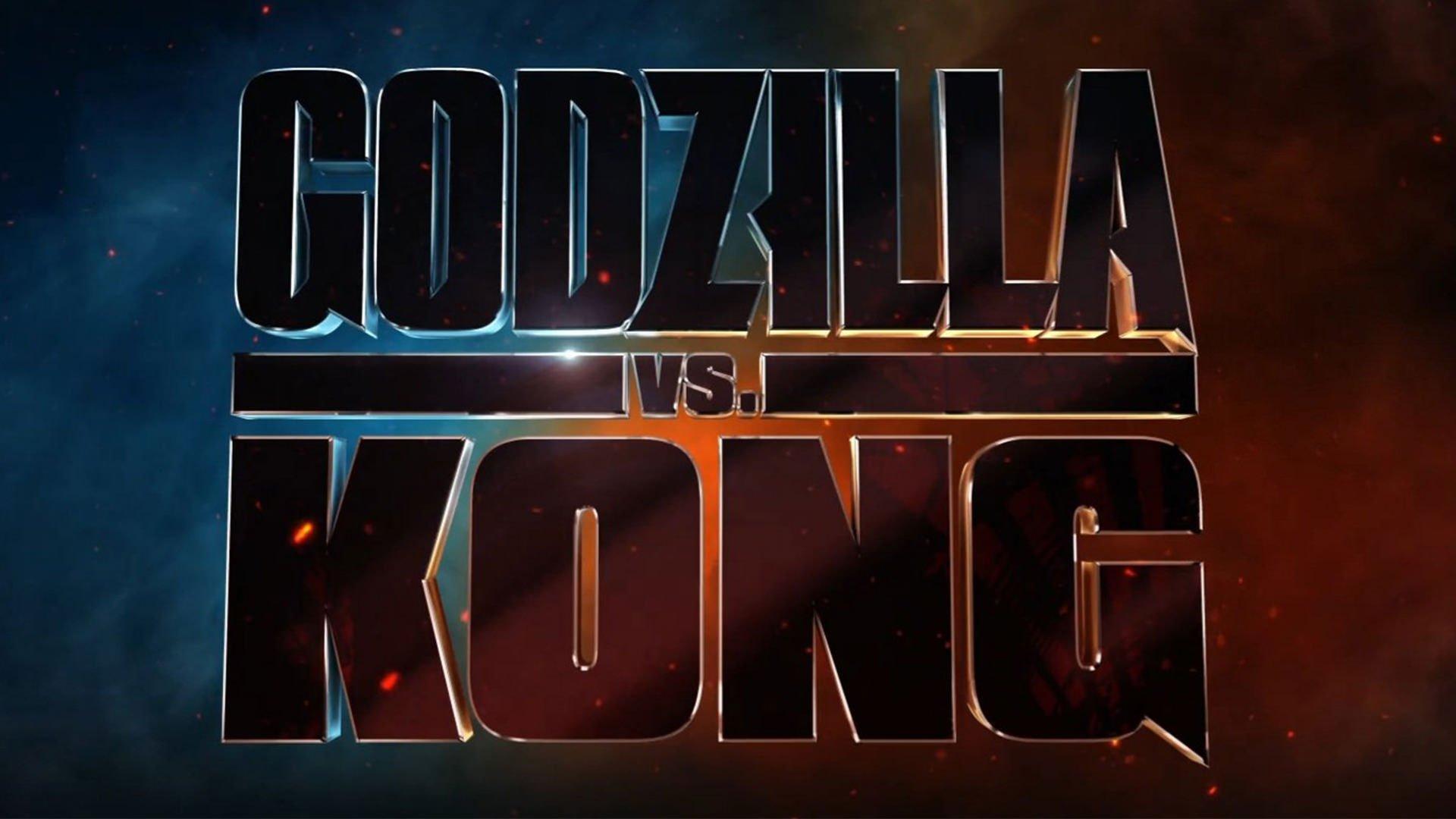 پنج روز تاخیر در تاریخ پخش فیلم Godzilla vs. Kong
