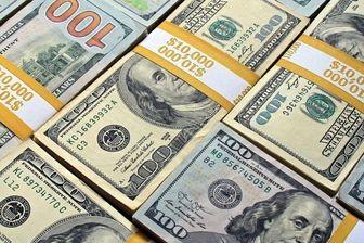 نرخ ارز بین بانکی در 9 اسفند 99