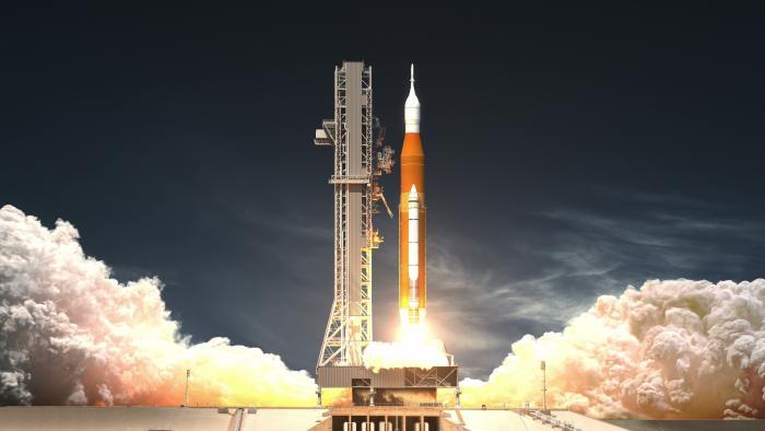 چه کسی ما را زودتر به ماه خواهد برد؛ ناسا یا اسپیس ایکس؟