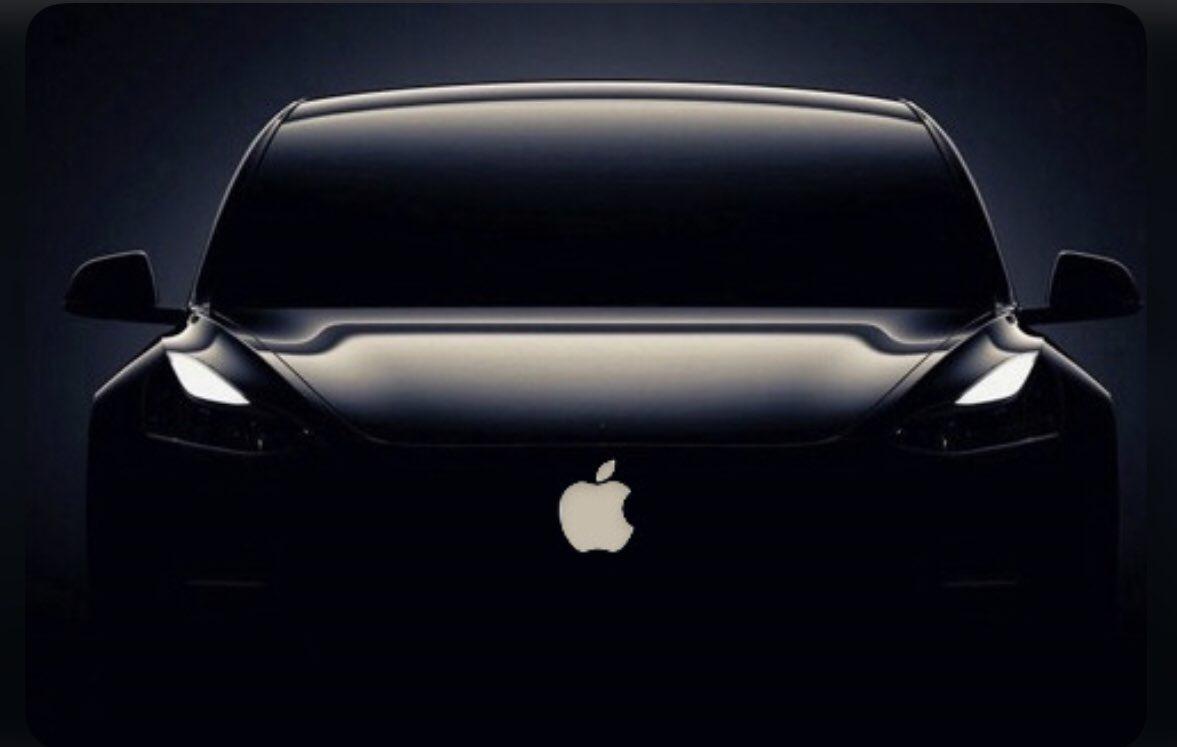 درآمد اپل از بازار خودرو تا سال ۲۰۳۰ به ۵۰ میلیارد دلار میرسد