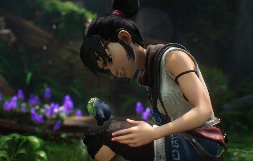 تاریخ عرضهی بازی Kena مشخص شد؛ تریلر جدید آن را ببینید