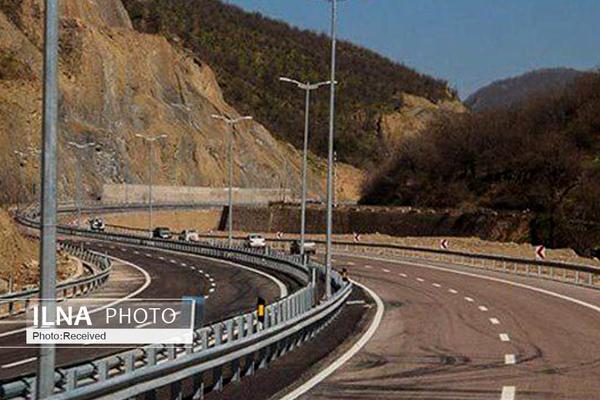 آزادراه غدیر، حلقه اتصال ایران به جاده ابریشم