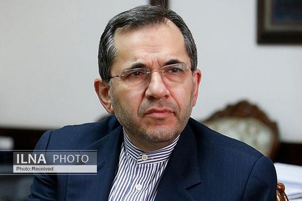 تحریمها علیه تهران طی سه ماه آینده لغو شود
