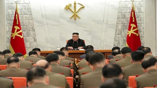 دستور رهبر کره شمالی برای تشدید کنترل مقامهای نظامی