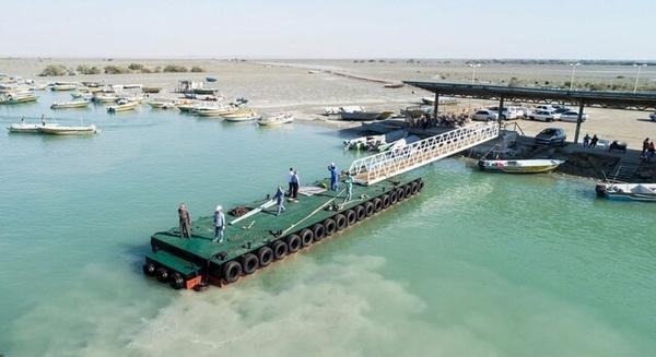 رشد ۹ درصدی فعالیتهای بندر نفتی خلیج فارس نسبت به سال گذشته