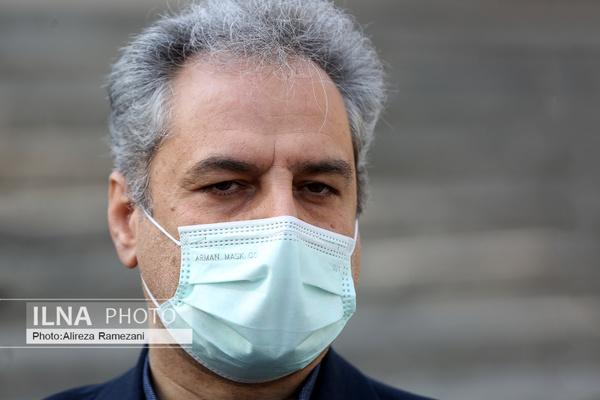 آغاز کارآزمایی بالینی واکسن رازی از فردا/ امکان برداشتن ماسک بعد از دریافت واکسن تزریقی_ استنشاقی رازی