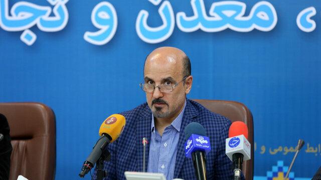 ٨٠ درصد ارز صادرکنندگان تهران به کشور برگشت