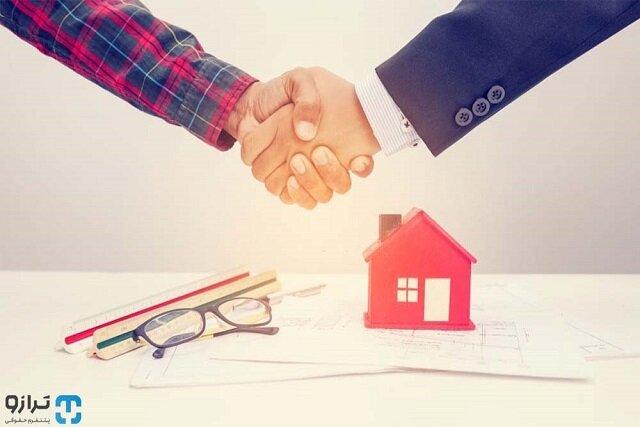 سیر تا پیاز قرارداد مشارکت در ساخت و نمونه قرارداد مشارکت