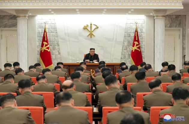 رهبر کره شمالی از ارتش خواست منظبطتر باشد