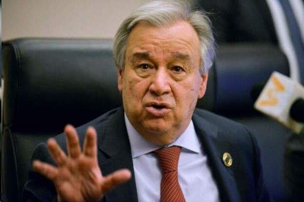 پرتغال گوترش را برای دوره دوم دبیرکلی سازمان ملل نامزد کرد
