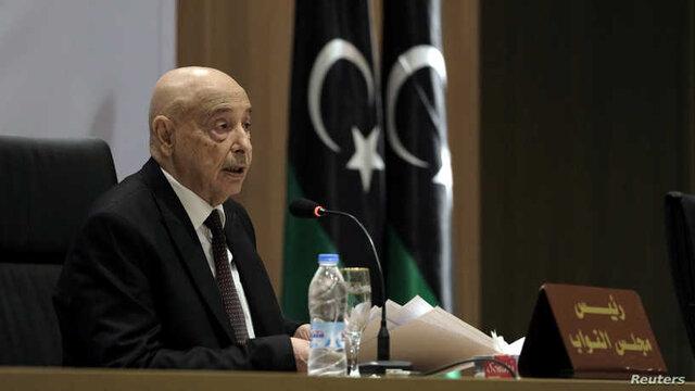 رئیس پارلمان لیبی دوشنبه را موعد اعطای رای اعتماد به دولت اعلام کرد