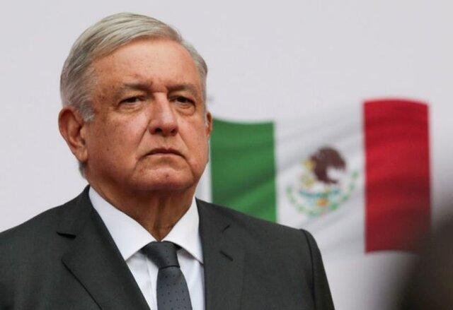 بایدن با رئیس جمهور مکزیک یک نشست دوجانبه مجازی برگزار میکند