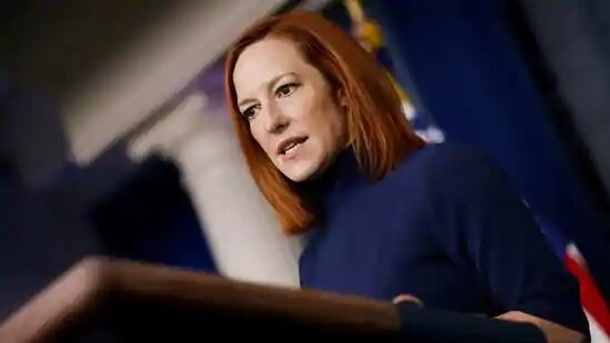 کاخ سفید: آمریکا احتمالا ظرف چند هفته آتی تحریمهای جدیدی را علیه روسیه اعلام میکند