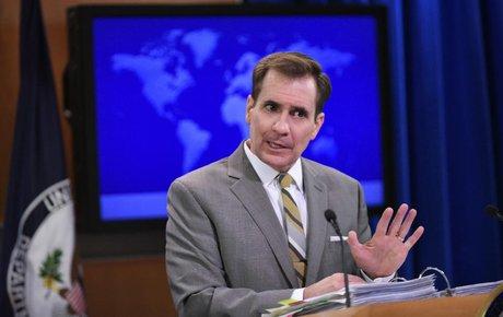 آمریکا حرفش را عوض کرد: در حمله سوریه از اطلاعات عراق استفاده نکردیم