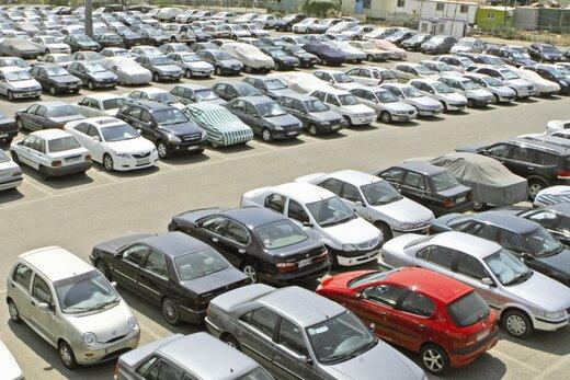 تداوم نوسان قیمتها در بازار خودرو/دنا ٢٧۴ میلیونی شد