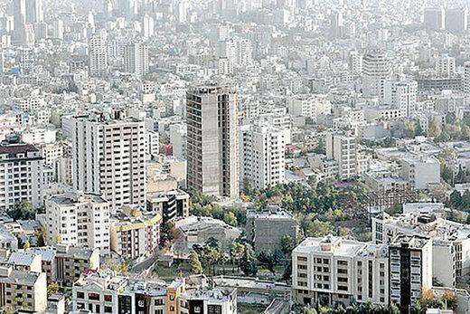 وضعیت بازار مسکن در پایان سال / پروژه بی سرانجام نوسازی بافت فرسوده