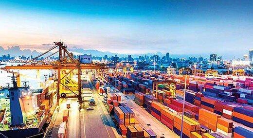چین، نخستین مقصد صادراتی کالاهای ایرانی / تجارت خارجی 6.8 میلیاردی در بهمن 99