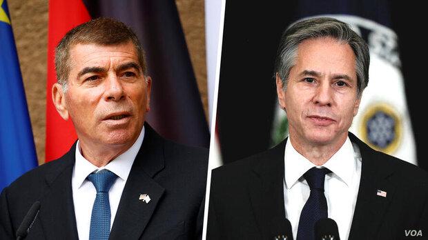 تاکید آمریکا بر راهکار دو دولتی برای حل موضوع خاورمیانه