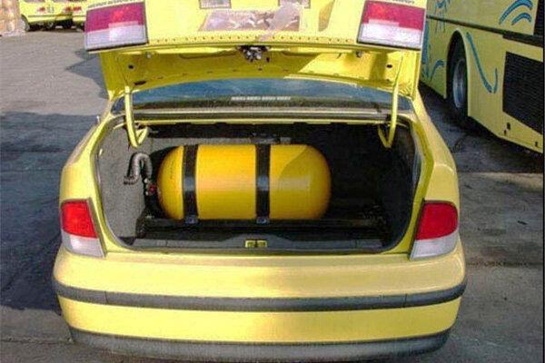 طرح تبدیل خودروهای مسافربر شخصی به دوگانهسوز آغاز شد