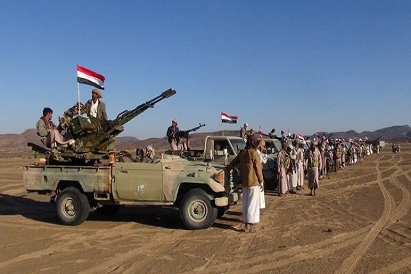دست برتر نیروهای یمنی در «أم المعارک»