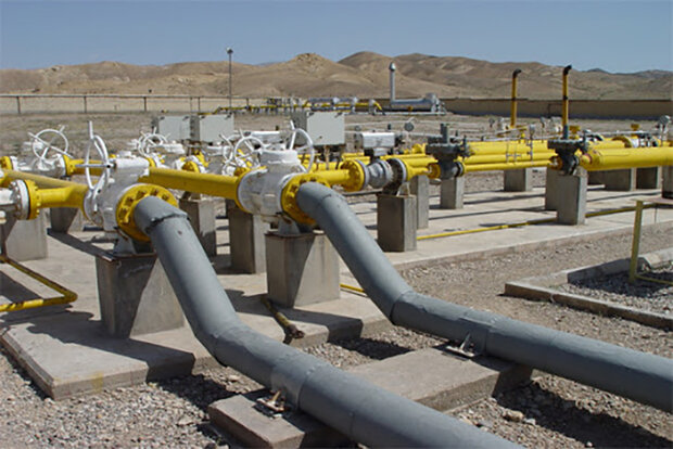 برنامه بلندمدت ۱۵ ساله برای حفظ شرایط تولید گاز تدوین شده است