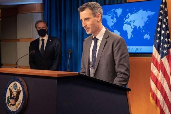 آمریکا برای کشاندن ایران به پای میز مذاکره رو به تهدید آورد