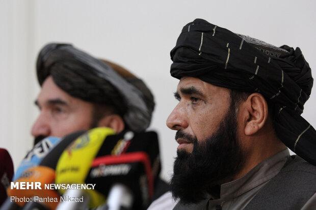 کابل و واشنگتن به تعهدات خود در قبال توافق دوحه عمل نمی کنند