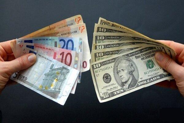 جزئیات قیمت رسمی انواع ارز/ نرخ ۳۱ ارز کاهش یافت