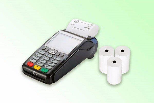 حفظ سلامت مشتریان بانکها و فروشگاهها با کاغذهای BPA FREE