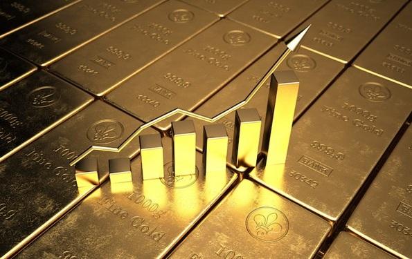 طلا ۱۳.۵ دلار گران شد