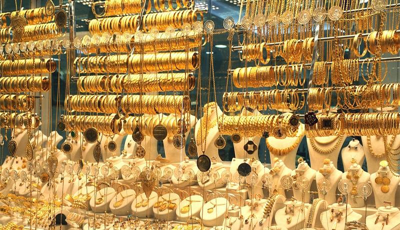 کاهش قیمت طلا و سکه در هفته جاری