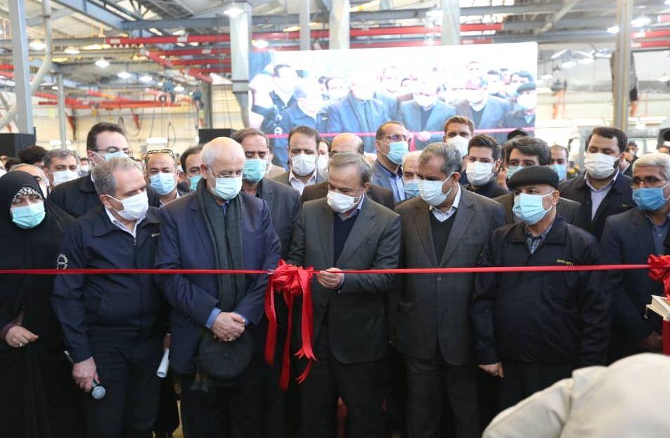 کامیون جدید ایرانی شیلر ۸ تن رونمایی شد/ آغاز تولید انبوه مینیبوس مسافربری پگاسوس بهمن دیزل