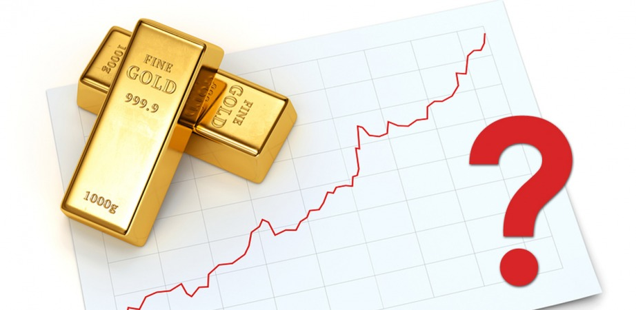قیمت طلا و دلار در هفته آینده چقدر خواهد بود؟ شما پیش بینی کنید