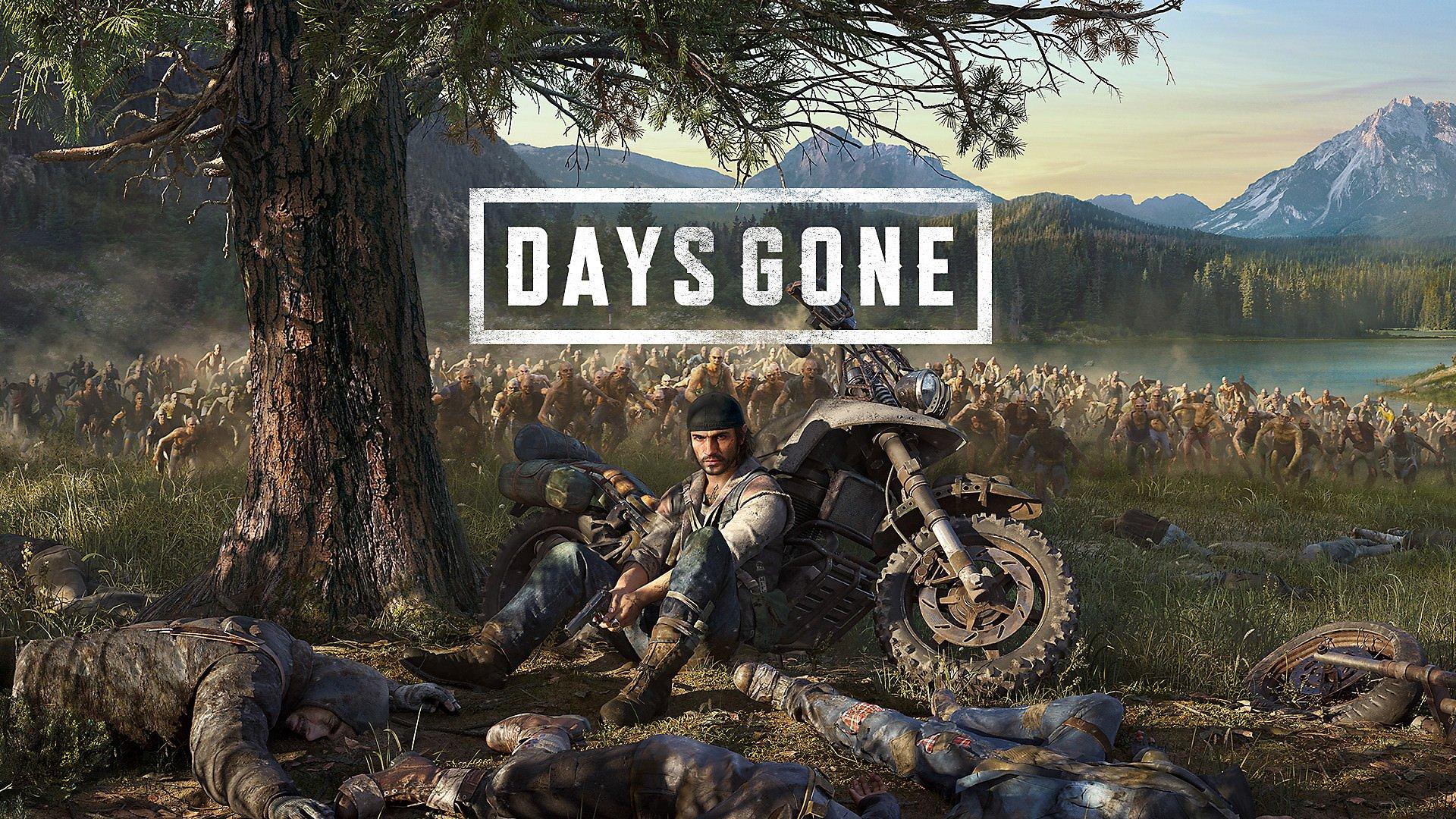 بازی Days Gone برای کامپیوتر منتشر میشود