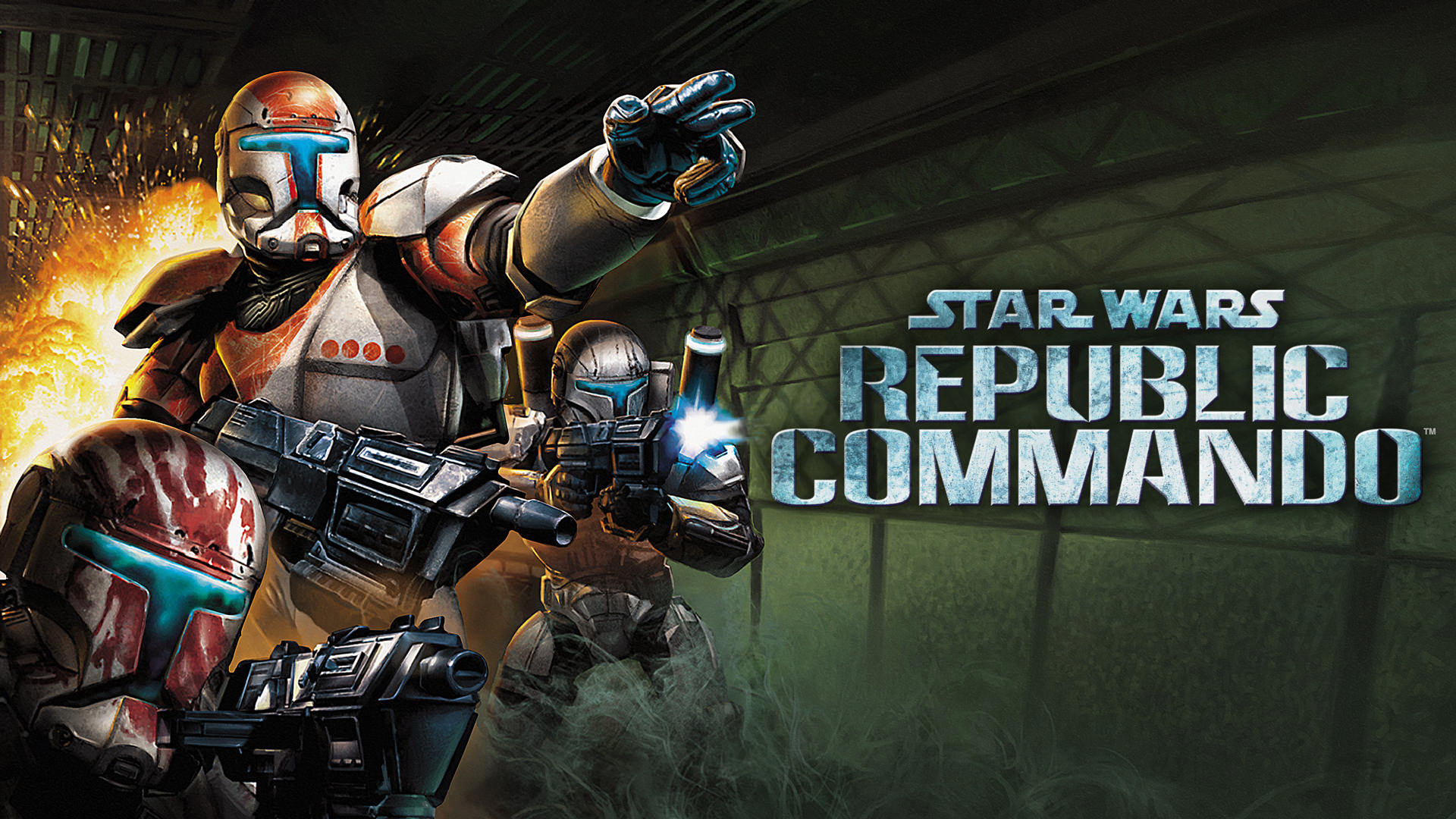 انتشار بازی Star Wars: Republic Commando برای پلتفرم های جدید