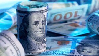 نرخ ارز آزاد در 16 اسفند ماه